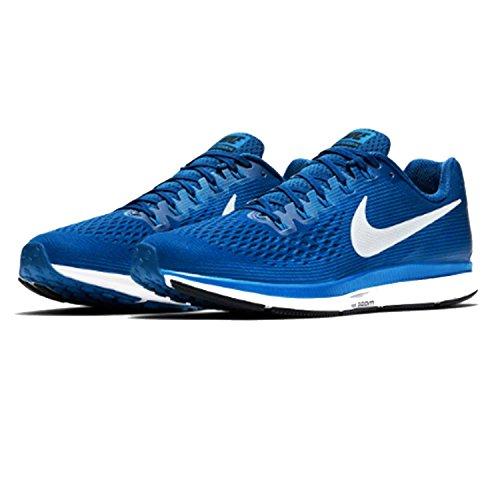 low priced 1b3d1 b6e04 Nike Air Zoom Pegasus 34 Scarpe Running Uomo Blu Spring Summ