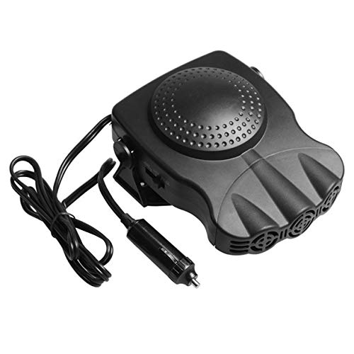 12v Double Side Iron Compact Car Heater Heat Heating Defroster Demister 3-hole Fashionable Patterns Parts & Accessories Ebay Motors