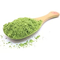 Imperial polvere tè verde Matcha giapponese cerimoniale Grade, Nishio Giappone, 25 kg