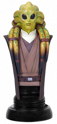 Gentle Giant Star Wars–Kit Fisto Classics