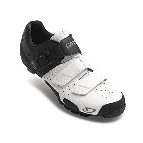 Giro Sica VR70 Shoes Women white/matte black 2016 Schuhe white/matte black