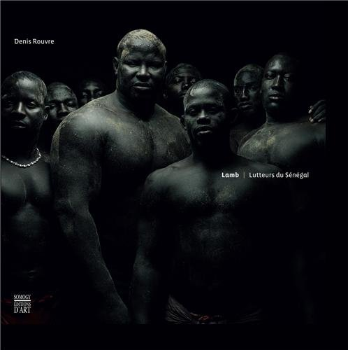 Lamb : Lutteurs du Sénégal