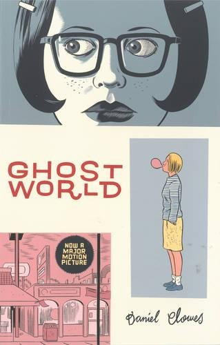 Ghost World s/c: Screenplay