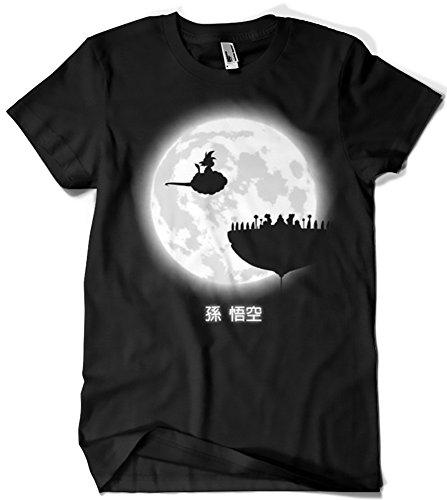 Camiseta Dragón Ball