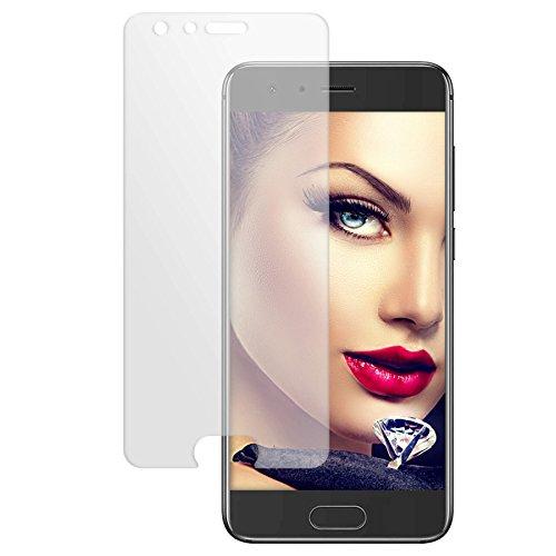 mtb more energy® Protector de pantalla de vidrio templado para Honor 9 / Honor 9 Premium (5.15