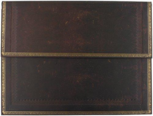 Faux Leder Marokkoleder - Fächertasche - Paperblanks