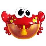 Creative Music Baby Schaumbad Schwimmkrabbe Spielzeug EIN geladenes (ungeladene) Lustiges Spielzeug,...