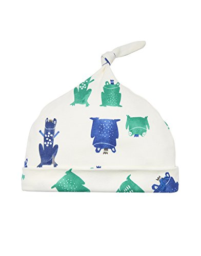 Joules Single Knot Baby Hut - Frosch Prince - 6-9 months