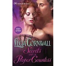 Secrets of a Proper Countess (The Archer Family)