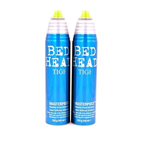 Tigi Bed Head Masterpiece Duo 2 x 340ml -