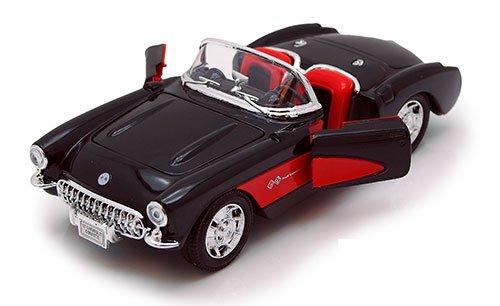 welly-coche-en-miniatura-1957-chevrolet-corvette