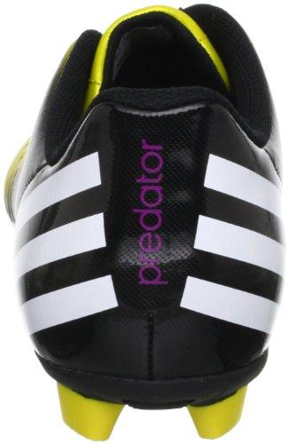 PREDITO LZ TRX HG JAU - Chaussures de Football Homme Adidas Jaune
