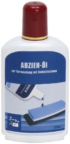 Fudo abziehöl 120 ml