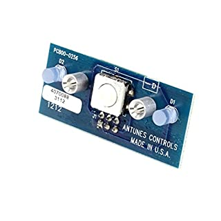 AJ Antunes- Roundup 4070088 Rear Switch Board for UT200