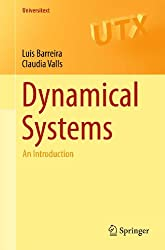 Dynamical Systems: An Introduction (Universitext)