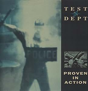 Proven in Action [VINYL] [UK Import] [Vinyl LP]