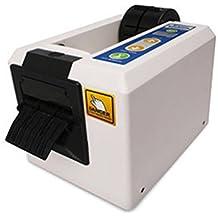 exso Dispensador de corte de cinta automático precisa 110V 220V dos rollos corte a la vez extd-3200