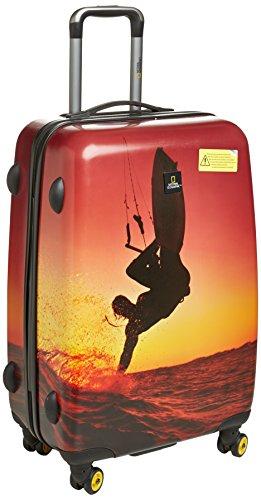 National Geographic Adventure of Life Skysurf Maleta