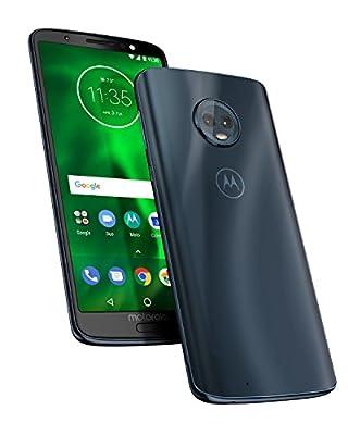 Motorola Moto G6 Smartphone
