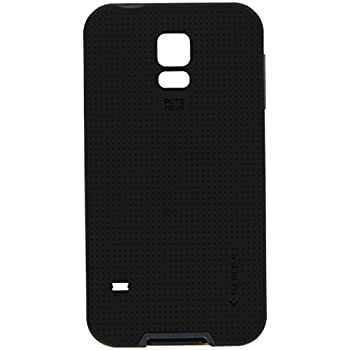Spigen Neo Hybrid Coque pour Samsung Galaxy S5 Gris