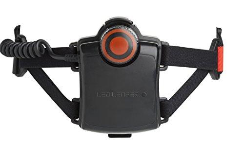 LED Lenser Kopflampe H7.2, 7297 - 2