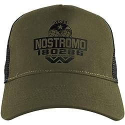 USCSS Nostromo Weyland Yutani Corp Alien, Trucker Cap