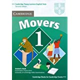 Cambridge young learners english tests. Movers. Student's book. Con espansione online. Per la Scuola media: 1