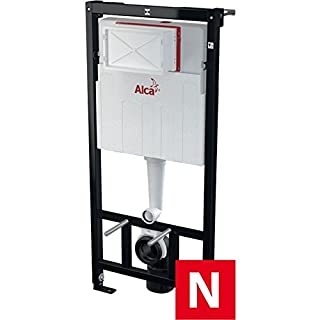 Toilet Wall Installation System–Various Sizes Available With Or Without actuator Button, Very high quality and durable