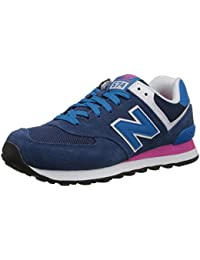 New Balance WL574 B Damen Sneakers