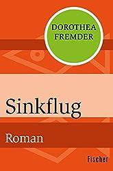 Sinkflug: Roman