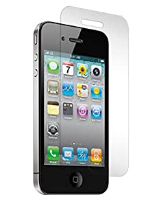 Printart Tempered Glass screen protector for Apple Iphone 4 / 4S