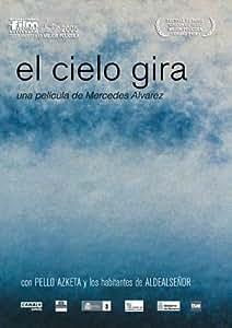 El Cielo gira [Import espagnol]