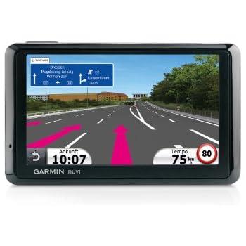 Garmin nüvi 1370 Navigationssystem 4,3 Zoll: Amazon.de