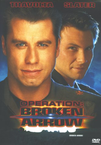 Operation: Broken Arrow