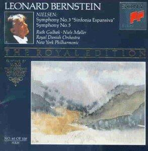 Preisvergleich Produktbild Sinfonien 3 + 5 The Royal Edition 60