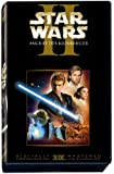 Star Wars: Episode II - Angriff der Klonkrieger [VHS]
