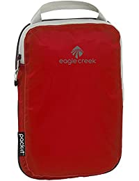 Eagle Creek Pack-it Specter Compression Cube Small Organizador para Maletas, 26 cm, 3 Litros, Volcano Red