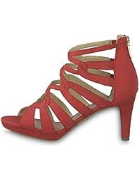 d450d193a03ae4 Suchergebnis auf Amazon.de für  Tamaris - Rot   Damen   Schuhe ...