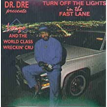 Dr. Dre Presents Lonzo