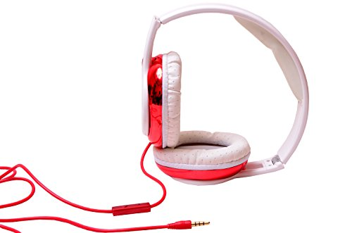 New Year Sale Hangout GRAND PRO Headset HOH-81-Red