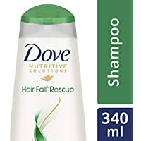 Dove Hair Fall Rescue Shampoo, 340 ml