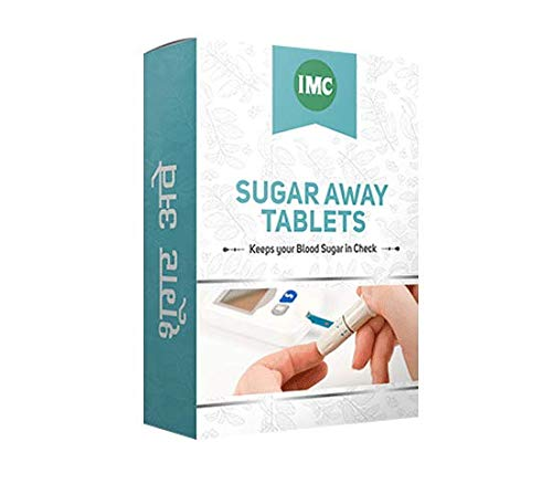 imc sugar away tablets