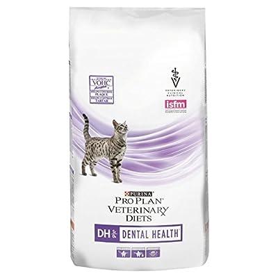 Purina Pro Plan PRO PLAN VETERINARY DIETS Feline DH Dental Health Dry Cat Food 1kg