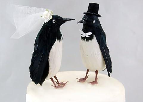 Fancy Penguin gâteau: