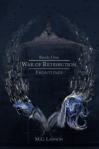 War of Retribution: Frontlines