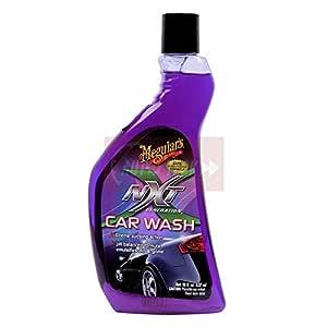 Meguiar's G12619 NXT Generation Car Wash - 532 ml (by CARMATE)