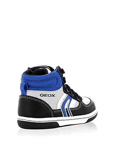 GEOX - SNEAKERS da Bambini modello B4437A 05443 C4184, BLU, Blu
