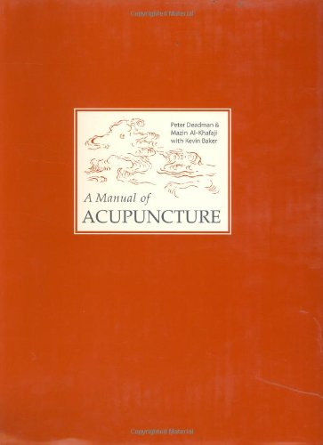 Manual of Acupuncture