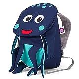 Affenzahn Small Friend Oliver Octopus Blue...