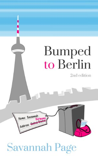 Bumped to Berlin (English Edition)